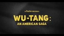 WU-TANG: AN AMRICAN SAGA (2019) Trailer SEASON 1
