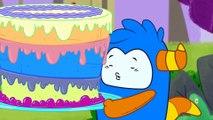 O Pequeno Mundo de Dante - Todos os episódios! - Desenhos animados para crianças