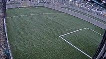 08/29/2019 16:00:01 - Sofive Soccer Centers Brooklyn - Camp Nou