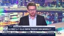 Les coulisses du biz: La SNCF a-t-elle enfin trouvé son modèle ? - 29/08