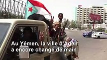 Yémen: retour à la normale à Aden