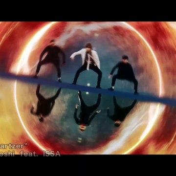 Shut@ Su3y0shi (Triple A) feat. ISS@ (D@ Pump) - 0v3r Qu@rtz3r