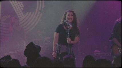 Alejandra Guzmán - Las Piedras Rodantes
