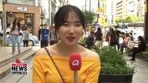 Online shopping boom in S. Korea