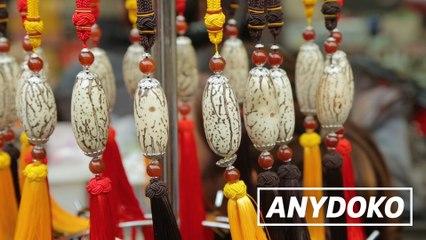 Panjiayuuan Antique Market