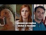 Pour Jérôme Niel et Ludovik, Youtube est un tremplin pour le cinéma
