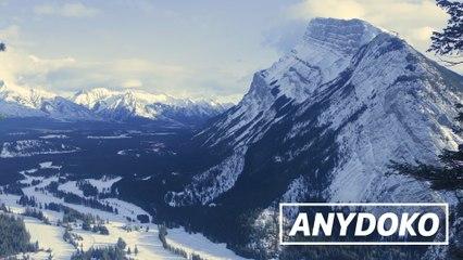 Winter Adventures In Banff