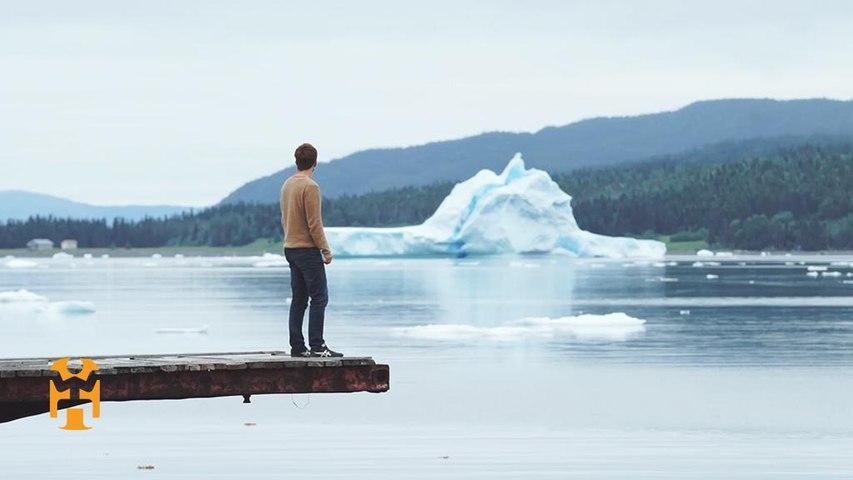 Iceberg Hunting