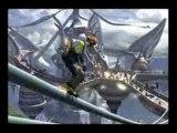 AMV Final Fantasy X - Tidus & Yuna - Hoobastank - The Reason