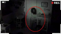 5 VERY SCARY Events Caught On Camera - Spotted In Real Life-