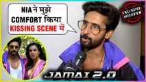 Ravi Dubey On His NEW Web Series, H0T Chemistry With Nia Sharma & More   Jamai 2.0   EXCLUSIVE