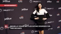 Michelle Visage And Her Fight With An Eating Disorder