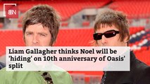 The Gallagher Brothers Have An Anniversary