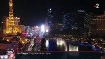 États-Unis : Las Vegas joue la carte de la copie pour attirer les touristes