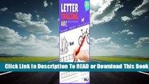 Online Letter Tracing Book for Preschoolers: Letter Tracing Books for Kids Ages 3-5, Letter