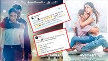 Prabhas Saaho Twitter Reaction: Prabhas & Shraddha Kapoor praise by fans | FilmiBeat