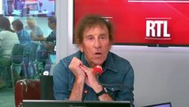 """Alain Souchon raconte """"Âme Fifties"""" sur RTL : découvrez son interview en intégralité"""