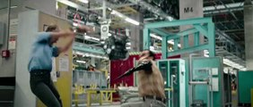 Terminator Dark Fate - Bande-Annonce 2 - VO