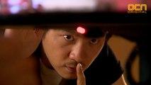 납치된 김원희, 김승수는 신코가정연구소 사무실에서 도청기 찾아내다.