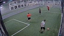 08/30/2019 00:00:01 - Sofive Soccer Centers Brooklyn - Old Trafford