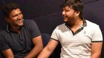 ಎಲ್ಲಕಡೆ ಗಣೇಶ್, ಪುನೀತ್ ರಾಜ್ ಕುಮಾರ್ ಅವರದ್ದೇ ಮಾತು..!| ganesh | FILMIBEAT KANNADA