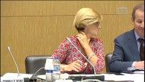 Commission spéciale Bioéthique : Auditions diverses - Jeudi 29 août 2019
