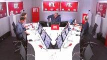 """Nicolas Sarkozy et François Hollande, """"des acteurs de one man show"""" pour Olivier Bost"""