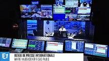 Allemagne, Turquie et Brésil : quels sont les grand titres à la Une de la presse internationale ?