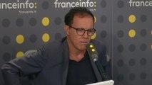 """Thierry Beccaro : """"Je n'ai pas dit que j'arrêtais la télé"""""""