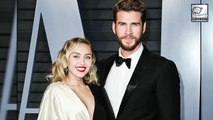 Liam Wanted To Reconcile With Miley Until His Family Saw Her Kissing Kaitlynn