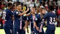 PASSION WAGS. Metz-PSG : découvrez les femmes des joueurs du Paris Saint-Germain en photos