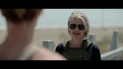 Terminator : Dark Fate - Bande-annonce #2 [VO|HD1080p]