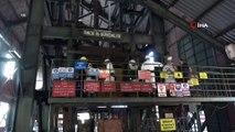 Türk Madenciliğinde Bir İlk! Dünyada Sadece Çin ve Tayvan'da Uygulanıyor iha