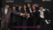 BTS Documentary 'Bring the Soul' sells a record 2.55 million tickets