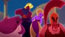 """Hercules : chanson """"Gospel Pur"""""""