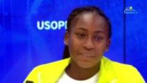 US Open 2019 - Cori Gauff, 15 years : the idol of New York will play Naomi Osaka, the world's number one !