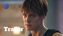 Terminator: Dark Fate Trailer #1 (2019) Arnold Schwarzenegger, Mackenzie Davis Action Movie HD