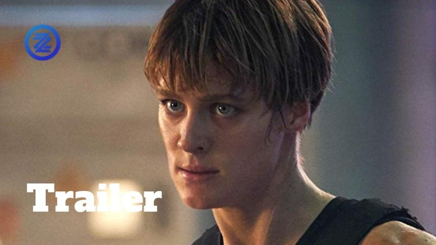 Terminator: Dark Fate Trailer #1 (2019) Arnold Schwarzenegger, Mackenzie Davis Action Movie HD