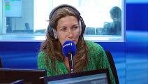 """Anne-Claire Coudray : """"La société n'attend pas la même chose d'un homme ou d'une femme"""""""