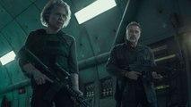 Terminator: Destino oscuro - Trailer final español (HD)