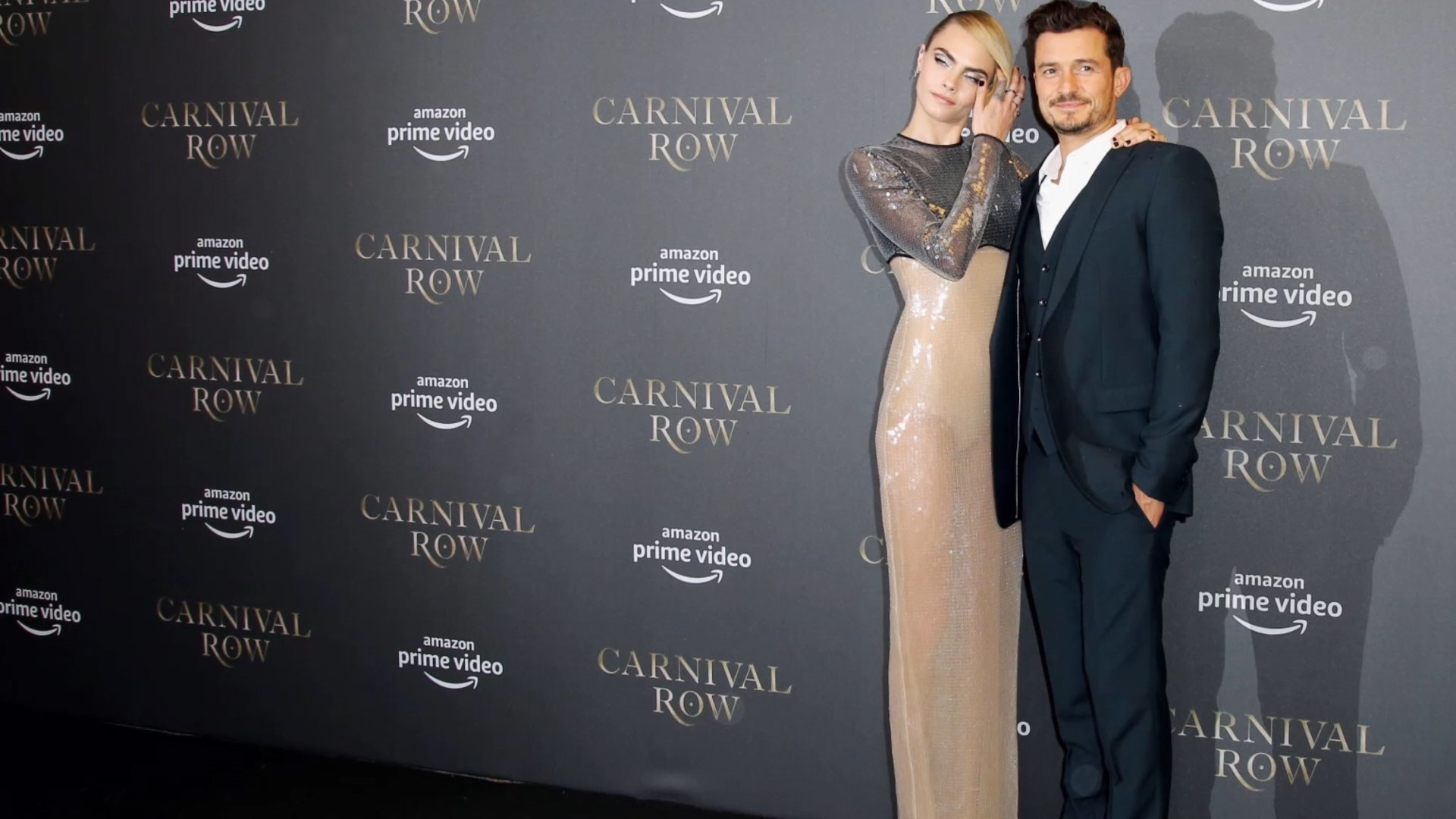 Trending: Orlando Bloom found intimate scenes with Cara Delevingne awkward, Kendall Jenner is accuse