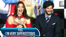 The Zoya Factor Trailer Launch | Dulquer Salman, Sonam Kapoor