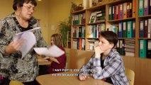 Inga Can Hear - Trailer