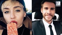 Liam Hemsworth Shares Good News Post Split With Miley Cyrus