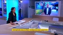 Santé : la rougeole croît à nouveau en Europe