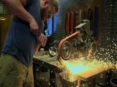 Forged in Fire S06E17