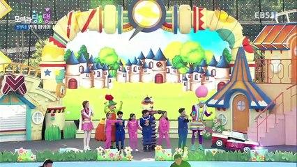 모여라 딩동댕 - 번개 파워와 샤인 브러시 / 시골 쥐와 도시 쥐_#001