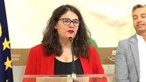 La crisis interna de Podemos en La Rioja hace tambalear al nuevo Gobierno regional