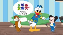 Cartoon for Kid | Kid Movies | Mickey mouse and Chip Crying with balloon lollipop