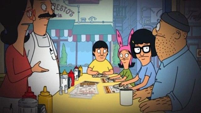 Bobs Burgers S09E12